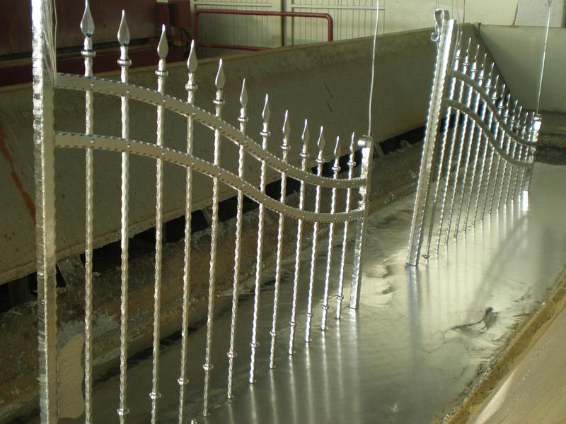 Vasca Da Bagno Zincata : Lorenzo del carlo s.p.a metalzinco zincatura a caldo